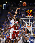 UK Basketball 2012: Alabama