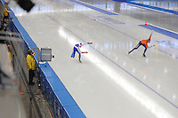 SPEEDSKATING: BERLIN: Sportforum Berlin, 29-01-2017, ISU World Cup, ©photo Martin de Jong