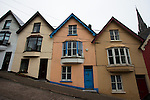 The Deck of Cards Houses, Cobh