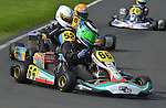 Harry Whittaker Trent Valley KC Club Championship - Summer Series - Round 2 PFI.