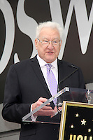 DEC 11 Don Mischer Honored at The Hollywood Walk of Fame CA