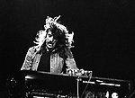Deep Purple 1973 Jon Lord.© Chris Walter.