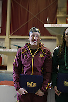 2011 Women's Big Ten Swimming & Diving Fri Finals(Minn)