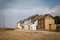 Rheinisches Braunkohlerevier :: Open Cast Mining Rhineland, Germany
