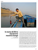 'IL' Magazine, Italy