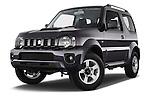 Suzuki Jimny JLX X-Citement SUV 2014