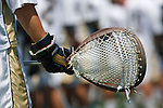 May 3, 2009: NCAA Lacrosse game between Notre Dame and Ohio State at GWLL Tournament in Birmingham, Michigan. Notre Dame defeated OSU 16-7. (Credit Image: Rick Osentoski/Cal Sport Media)