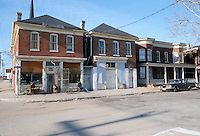 1982 January 05..Redevelopment.Church Street..CORNER OF BRAMBLETON & CHAPEL.BEFORE...NEG#.NRHA#..