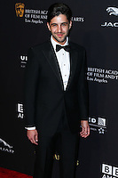 BEVERLY HILLS, CA, USA - OCTOBER 30: Josh Peck arrives at the 2014 BAFTA Los Angeles Jaguar Britannia Awards Presented By BBC America And United Airlines held at The Beverly Hilton Hotel on October 30, 2014 in Beverly Hills, California, United States. (Photo by Xavier Collin/Celebrity Monitor)