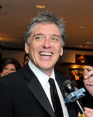 Washington,DC - April 26, 2008 -- Craig Ferguson arrives at the Washington Hilton Hotel in Washington, D.C. on Saturday, April 26, 2008 for the annual White House Correspondents Association (WHCA) Dinner..Credit: Ron Sachs / CNP.(RESTRICTION: NO New York or New Jersey Newspapers or newspapers within a 75 mile radius of New York City)