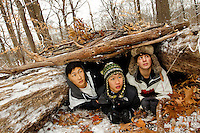 Boy Scout Troop 17 - Freeze-O-Ree - Milburn, NJ