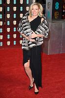 Nadja Swarovski at the 2017 EE British Academy Film Awards (BAFTA) held at The Royal Albert Hall, London, UK. <br /> 12 February  2017<br /> Picture: Steve Vas/Featureflash/SilverHub 0208 004 5359 sales@silverhubmedia.com