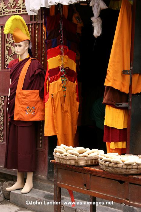 Unisex Shaolin Monk Zen Buddhist Winter Quiltted Uniform Lay Master Kung fu Training Meditation Suit Buddhist