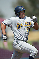 California League 2004