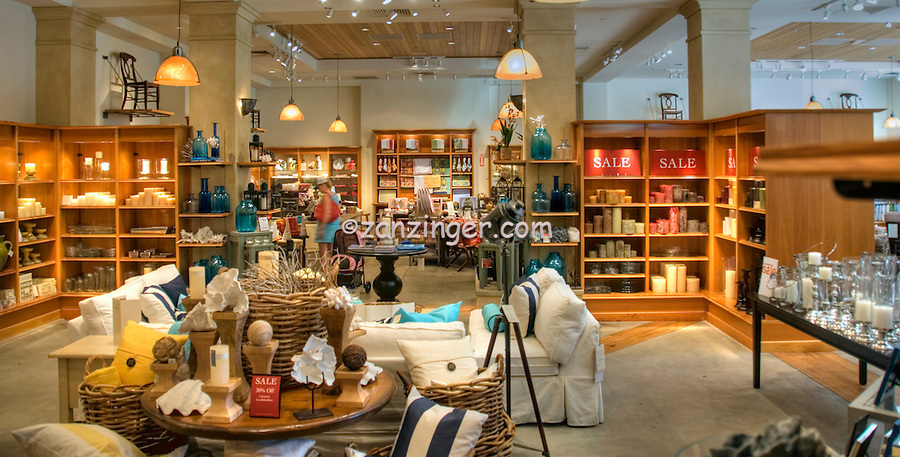 Pottery Barn El Paseo Drive The Gardens Palm Desert Ca