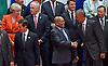 Theresa May's Relegation - G20 Summit, China