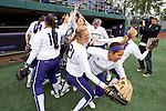 Arizona State  vs UW Softball 04/29/12