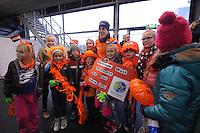 KNSB Cup Groningen 281016<br /> <br /> &copy;foto Martin de Jong SCHAATSEN: GRONINGEN: oktober-2016, Sportcentrum Kardinge, KNSB Cup Kwalificatiewedstrijden, &copy;foto Martin de Jong