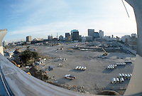 1997 January 09..Redevelopment..Macarthur Center.Downtown North (R-8)..LOOKING SOUTH.SUPERWIDE...NEG#.NRHA#..