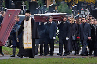 Moscow, Russia, 10/10/2006.