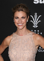 "Los Angeles, CA - NOVEMBER 22: Erin Andrews, At ABC's ""Dancing With The Stars"" Season 23 Finale At The Grove, California on November 22, 2016. Credit: Faye Sadou/MediaPunch"