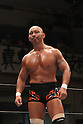 Jado,SEPTEMBER 3, 2010 - Pro Wrestling :New Japan Pro-Wrestling event at Korakuen Hall in Tokyo, Japan. (Photo by Yukio Hiraku/AFLO)