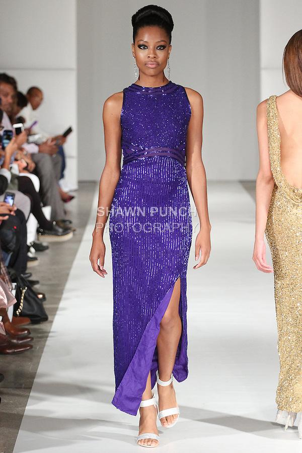Brooklyn Fashion Week Model Casting