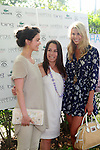 Katie Lee, Samantha Yanks and Beth Ostrosky Stern Attend Hamptons Magazine Celebrates Chelsea Handler at Annual Memorial Day Kick-Off Party Presented by Bing at the Southampton Social club, Southampton  5/29/2011