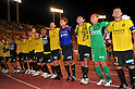 Kashiwa Reysol Team Group ,JULY 23, 2011 - Football : 2011 J.LEAGUE Division 1,6th sec between Kashiwa Reysol 2-1 Kashima Antlers at National Stadium, Tokyo, Japan. (Photo by Jun Tsukida/AFLO SPORT) [0003]