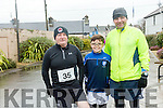 At the third annual Kerins O'Rahillys 10k will be run in memory of Pat Healy were Jack Moriarty, Ben Hanafin, Denis Hanafin