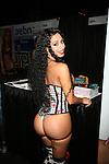 Attends EXXXOTICA 2013 Held At Te Taj Mahal Atlantic City, NJ
