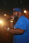 Sean Price Performs at Boost Mobile in association with Guerilla Union Presents An East Coast ROCK THE BELLS FESTIVAL SERIES Press Conference and Fan Appreciation Party at Santos Party House, NY  6/13/12