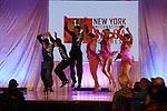 NEW YORK INTERNATIONAL SALSA CONGRESS 2016