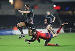Ospreys V Munster 0109