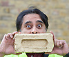 Sanjeev Bhaskar Ovalhouse Theatre 25th February 2016