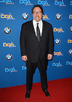 Jon Favreau at the 69th Annual Directors Guild of America Awards (DGA Awards) at the Beverly Hilton Hotel, Beverly Hills, USA 4th February  2017<br /> Picture: Paul Smith/Featureflash/SilverHub 0208 004 5359 sales@silverhubmedia.com