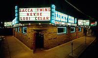Lucky Club Restaurant Lounge, Wildwood, NJ