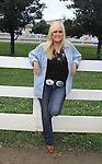 07-13-13 Catherine Hickland - Hypnosis Show - Freedom Fest State Fair, NJ