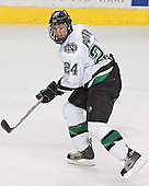 Chris Porter - The University of Minnesota Golden Gophers defeated the University of North Dakota Fighting Sioux 4-3 on Saturday, December 10, 2005 completing a weekend sweep of the Fighting Sioux at the Ralph Engelstad Arena in Grand Forks, North Dakota.
