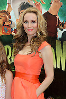 "LOS ANGELES - AUG 5:  Leslie Mann arrives at the ""ParaNorman"" Premiere at Universal CityWalk on August 5, 2012 in Universal City, CA"
