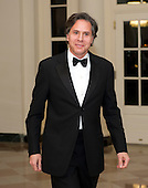 Antony Blinken, Deputy Assistant to the President and National Security Advisor, Office of the Vice President, arrives for the Official Dinner in honor of Prime Minister David Cameron of Great Britain and his wife, Samantha, at the White House in Washington, D.C. on Tuesday, March 14, 2012..Credit: Ron Sachs / CNP.(RESTRICTION: NO New York or New Jersey Newspapers or newspapers within a 75 mile radius of New York City)
