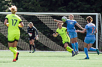 Seattle Reign FC vs Chicago Red Stars, May 22, 2016