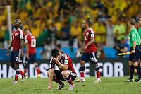 Colombia (COL) vs Brasil (BRA) FIFA Brasil 2014, 04-07-2014