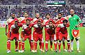 Jordan team group line-up (OMA), JUNE 3, 2012 - Football / Soccer : .FIFA World Cup Brazil 2014 Asian Qualifier Final Round, Group B match between Japan 3-0 Oman at Saitama Stadium 2002, Saitama, Japan. (Photo by Atsushi Tomura/AFLO SPORT) [1035].