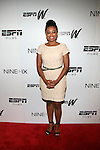 Jemele Hill (@jemelehill )    <br />