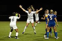 UTSA Soccer