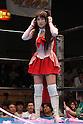 Moeka Haruhi, OCTOBER 3, 2010 - Pro Wrestling :..Pro Wrestling WAVE event at Korakuen Hall in Tokyo, Japan. (Photo by Yukio Hiraku/AFLO)