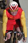 20/02/2011 - Mens Team Sprint - Track World Cup - Manchester Velodrome