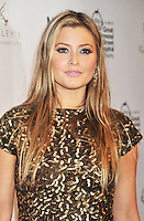Holly Valance attends as Tamara Ecclestone hosts annual dinner to raise funds for Great Ormond Street Children's Hospital at One Marylebone in London.