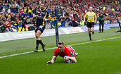 2017 European Rugby Champions Cup Final Clermont Auvergne v Saracens May 13th